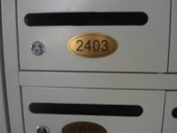 信报箱17
