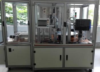 视觉定位/膨胀螺丝自动组装设备