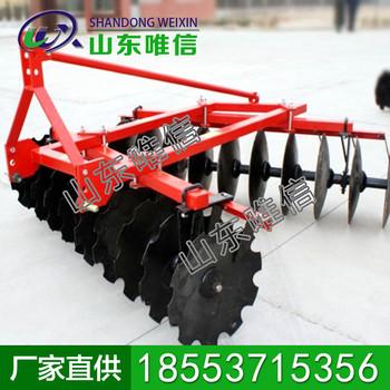 圆盘耙使用 ,圆盘耙农机设备