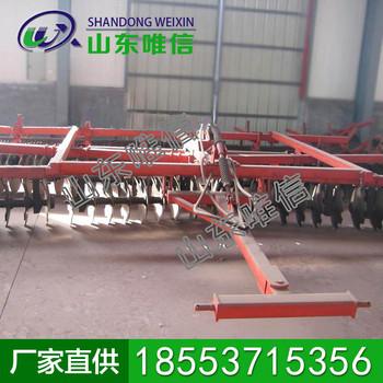 复式少、免耕联合整地机使用 ,整地机农机设备