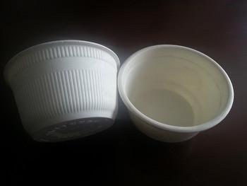 纯淀粉全降解餐具及包装制品流水线