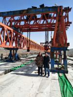 河南省新東方架橋機 東方起重架橋機 韓起起重機