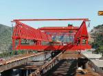 新東方韓起起重機 架橋機 架橋機架梁