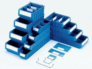 分隔式零件盒