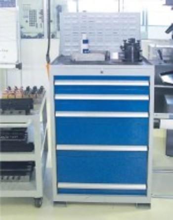 柜体宽度717mm的工具柜
