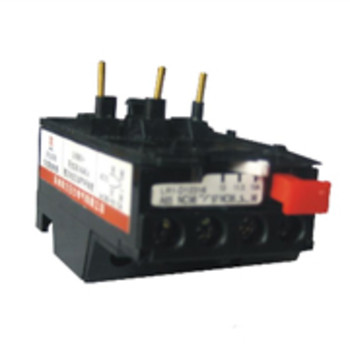 JRS1系列热继电器