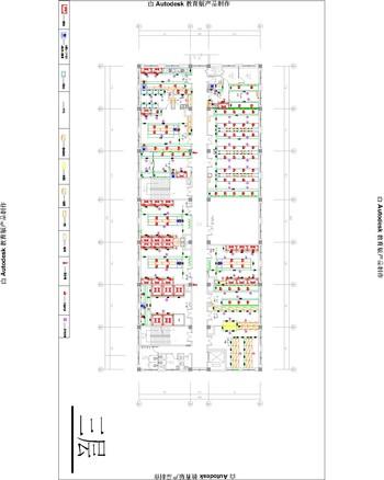 实验室平面图 (3)