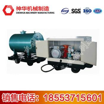 WJ-242阻化剂喷射泵