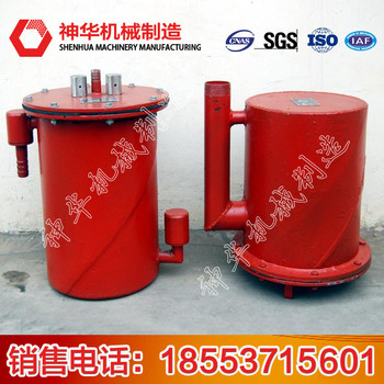CWG-FY負壓自動放水器