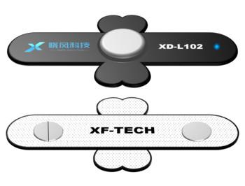 XD-L102心电连续监测仪
