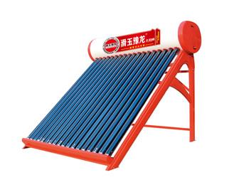 滑玉豫龙太阳能