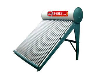 节能高效太阳能热水器