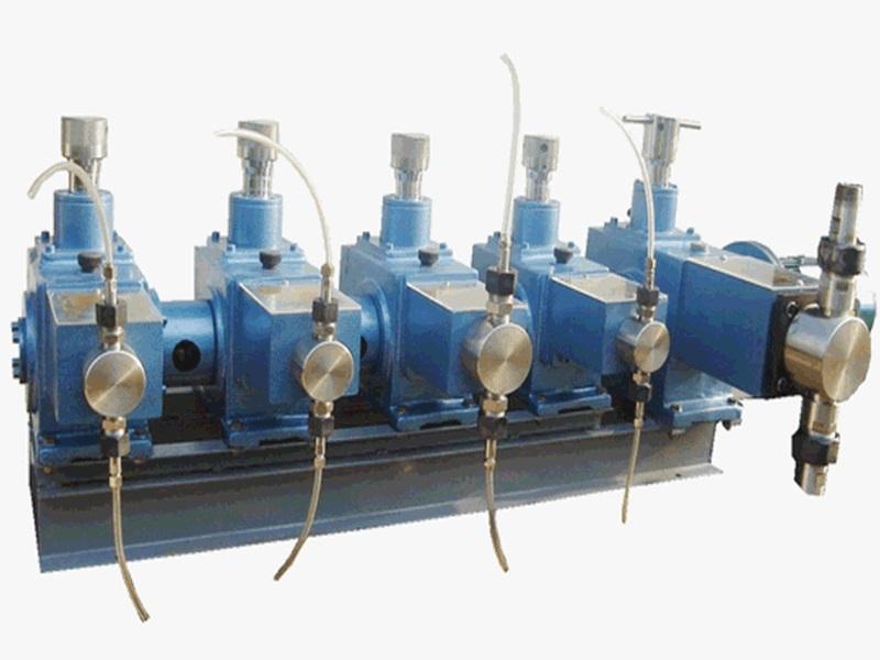 破璃鋼板專用泵