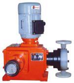 JX-JM系列機械隔膜計量泵
