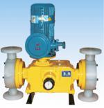 2JXM—J系列計量泵