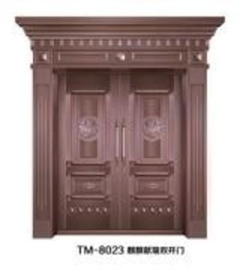 TM-8023 麒麟献瑞