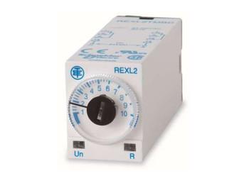 REXL时间继电器