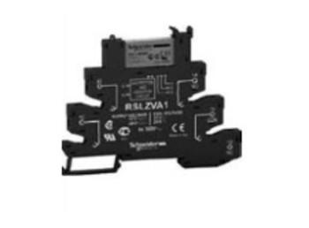 RSL薄片继电器