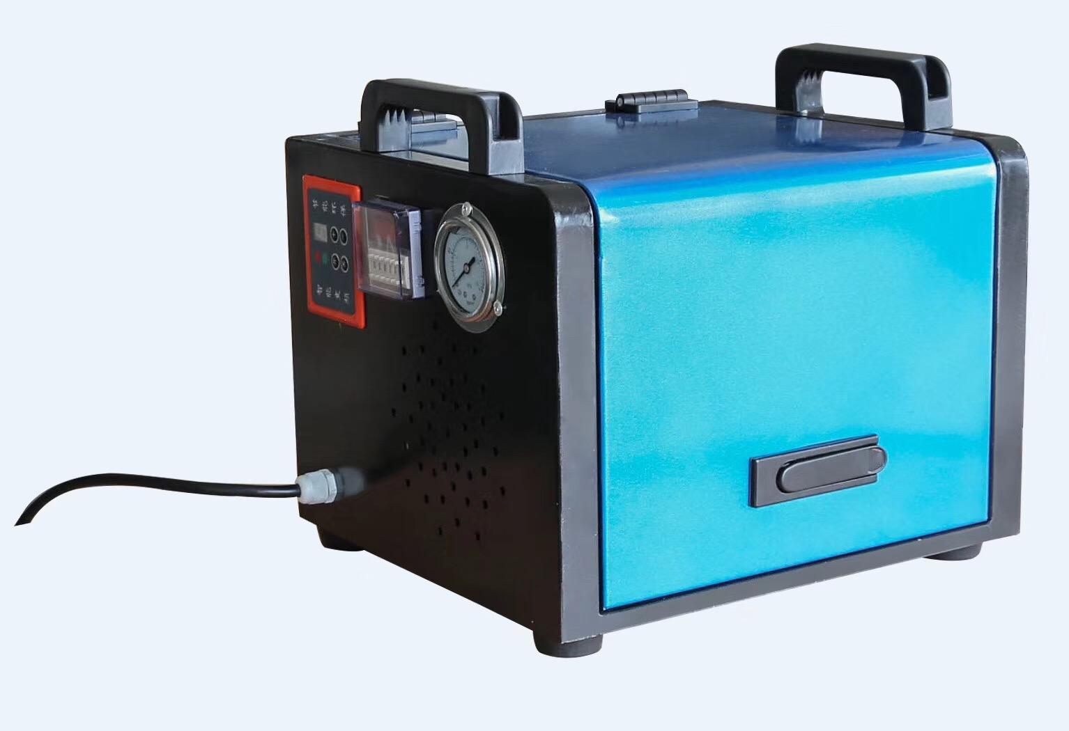 2-6L不带水箱带压力显示喷雾设备