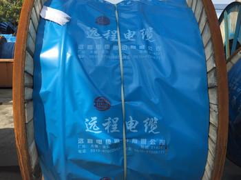 电缆包装布