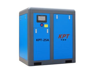 永磁变频空压机18.5KW