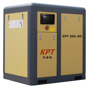 两级压缩永磁变频螺杆机37KW