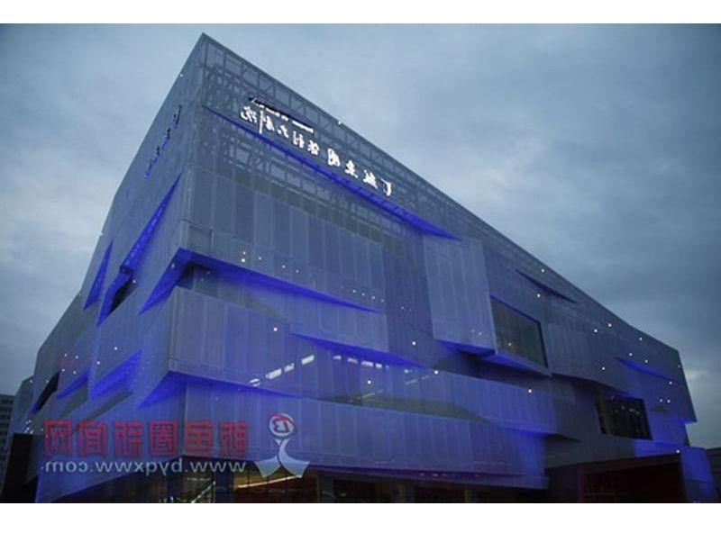 辽宁营口鲅鱼圈保利大剧院