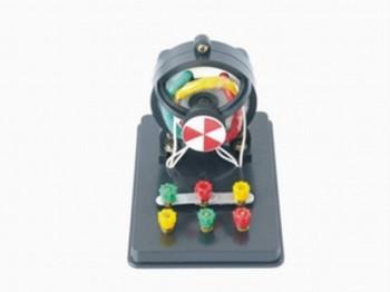 三相感应电动机模型