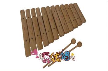 幼儿园玩具-打击乐器16