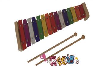 幼儿园玩具-打击乐器17
