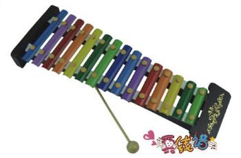 幼儿园玩具-打击乐器18