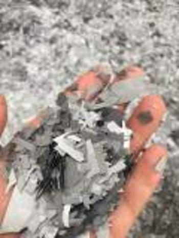 碎硅片回收降级组件 回收热线:13852865696