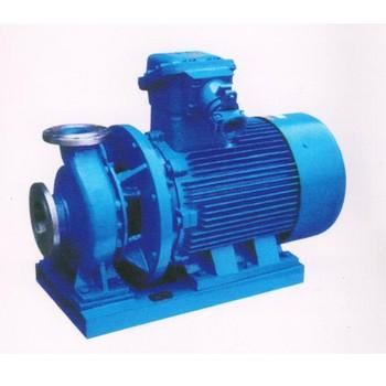 TBWH型卧式单级化工泵