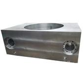 轴承座镗孔加工 非标轴承座立车加工 轴承座数控车削加工