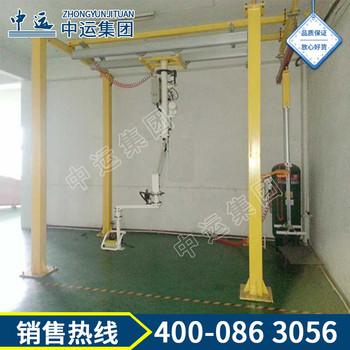 悬挂式助力机械手 悬挂式助力机械手特点