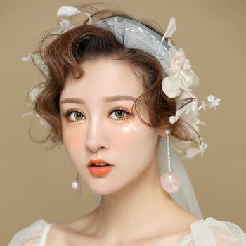 星级新娘跟妆班
