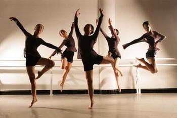 影视专业舞蹈培训