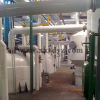 生物柴油成套设备