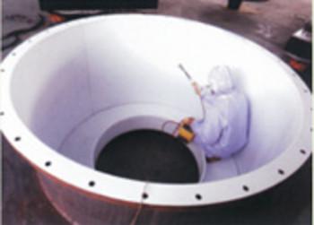 桶槽(电火花检测)