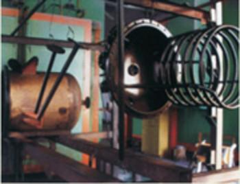 盘管加热式反应釜