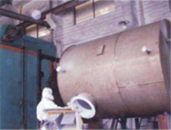 氟化工储罐