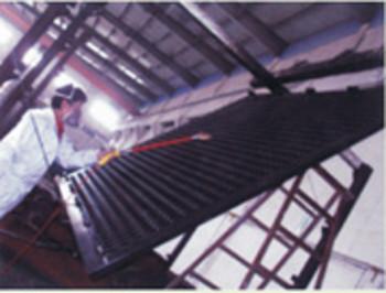 WSA管板涂膜检测