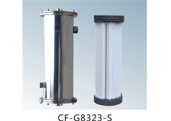 管型板式陶瓷膜組件CF-G8323-S