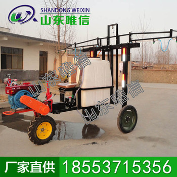 三轮配套喷药机400型 果园打药机 农药喷洒设备