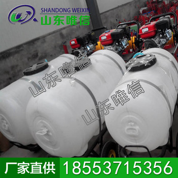 农药喷雾机 背负式机动喷雾喷粉机 推车式打药机
