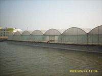 水产温室GP125