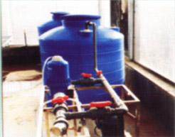 灌溉施肥系统
