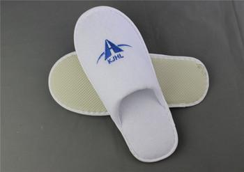 毛巾布拖鞋