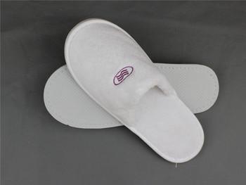 珊瑚绒拖鞋