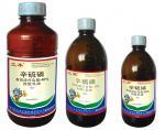 40%辛硫磷乳油